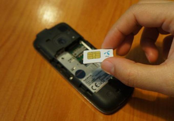 Attention plus que 3 jours pour enregistrer vos cartesSIM prépayées