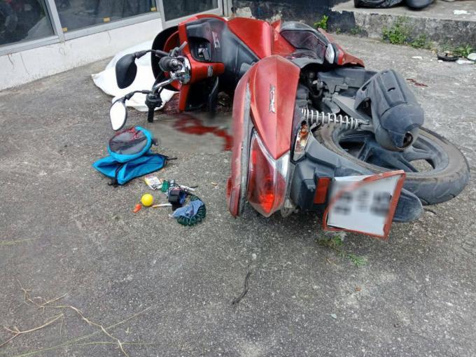 Un jeune sauveteur de Kamala meurt dans un accident de scooter à Cherng Talay