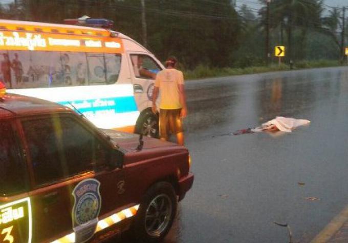 Un camion écrase une fillette de 12 ans en la trainant sur 150m