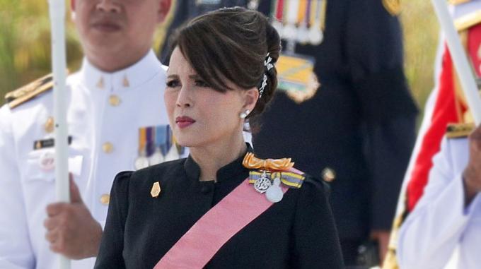 La Princesse peut elle être premier ministre?