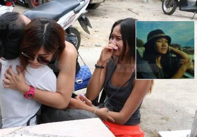 Une femme Thai de 31 ans meurt de piqures de méduse
