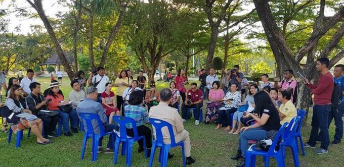 La maire de Phuket annonce un plan de restriction d'eau 'en cas de sécheresse'