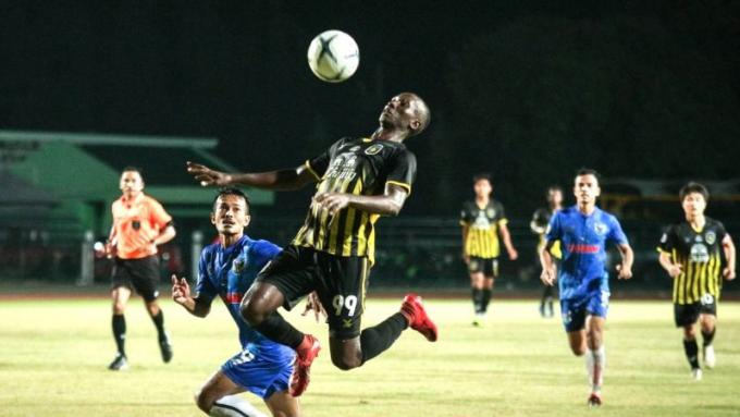 Phuket City FC veut la promotion