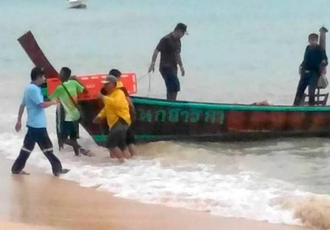 Une collaboratrice d'un SPA de Phuket retrouvée morte après avoir sauté de la jetée