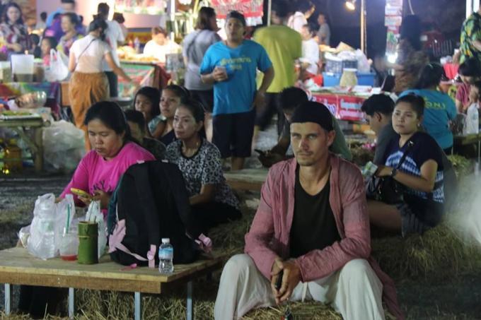 Dernier jour du Phuket Heroines Festival
