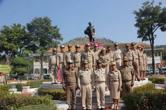 Phuket honnore Rama V et salue l'importance de la décentralisation