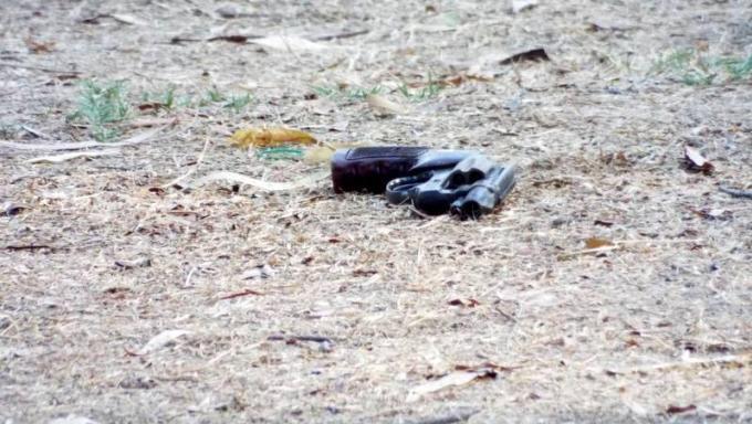 L'auteur de la fusillade du spa se suicide non loin d'enfants qui jouaient dans un parc public