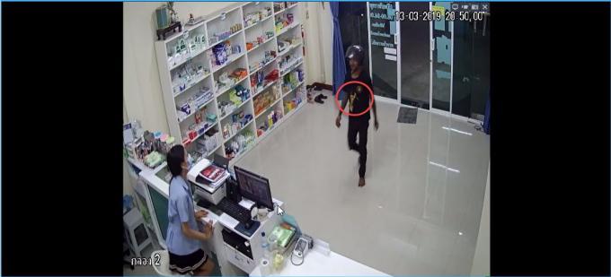 Un fabricant de kratom vole des pharmacies
