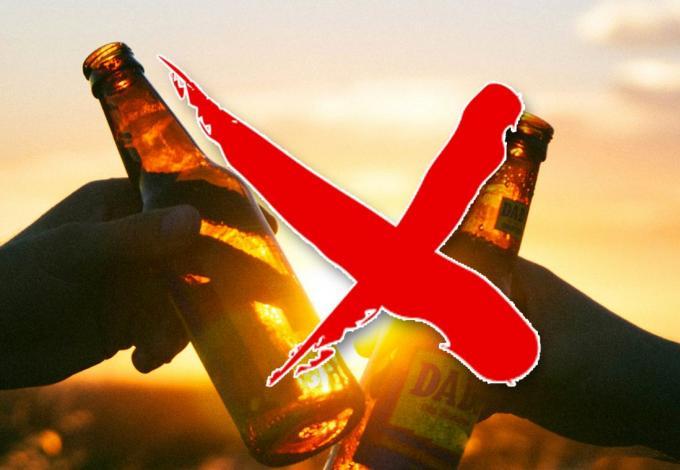 L'alcool une nouvelle fois interdit dans toute la Thaïlande ce weekend