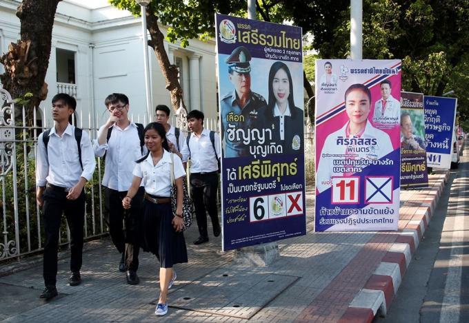 Elections : les premiers résultats connus dès 20h dimanche