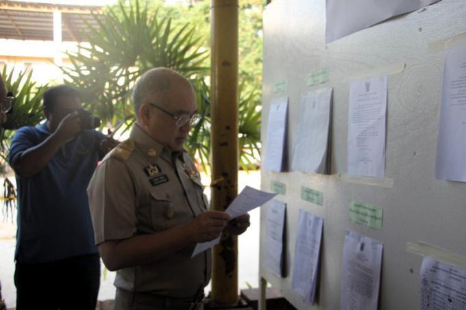 Phuket va aux urnes