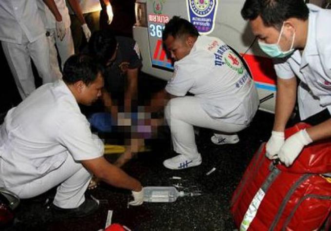 Une femme de 30 ans meurt dans un accident de 2 roues