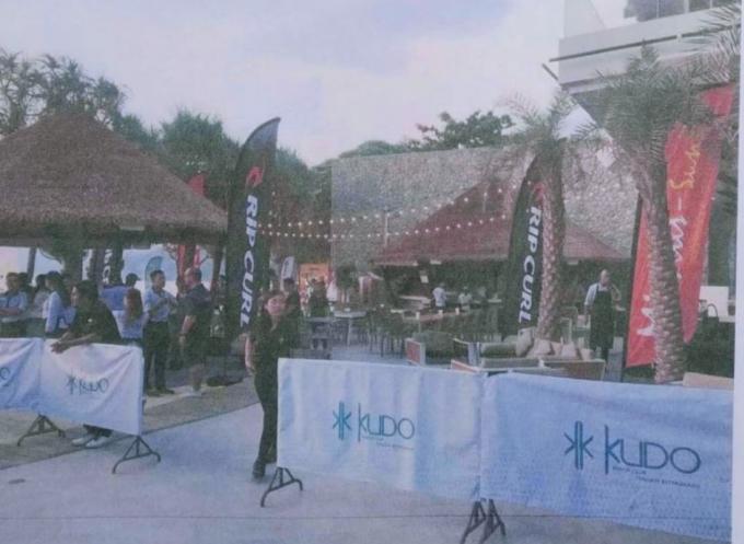 Le Kudo Beach Club de Patong poursuivi après avoir autorisé des mineurs dans l'établissement