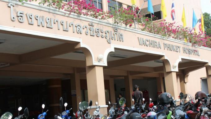 L'hôpital Vachira ca faire payer des frais d'heures supplémentaires