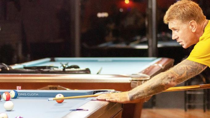 Rawai Pool League : Des scores serrés