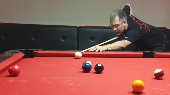 Patong Pool League : Kwan's Birdie Bar prend la tête
