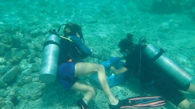 Maya Bay fermée pour une durée indéterminée