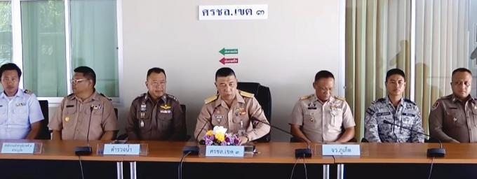 Prawit ordonne à la Marine Royale Thaïe de prendre des mesures contre le Seastead