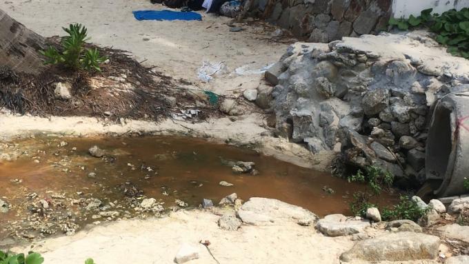 Les inspecteurs soupçonnent les resorts de Patong