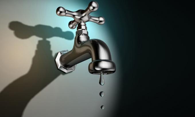 10 manières faciles d'économiser l'eau