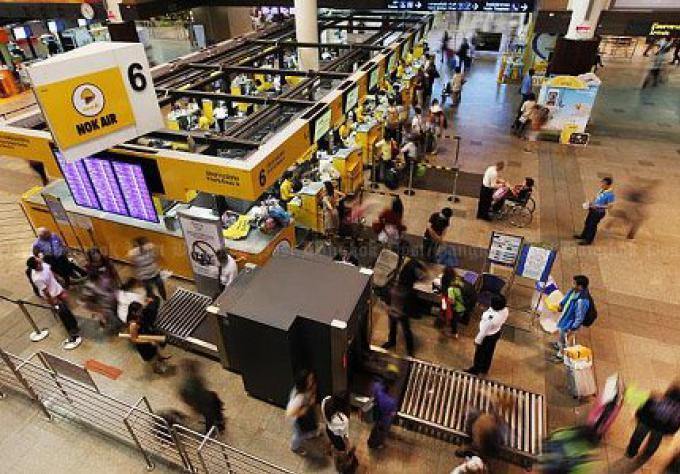 Nok Air s'excuse en donnant environ 20 000 billets gratuits