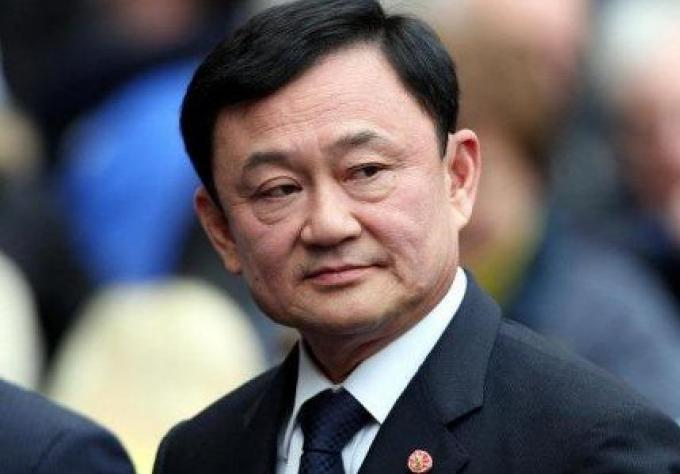 Thaksin conseille le Non à la charte