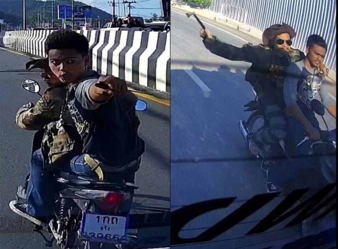La police à la recherche de deux suspects après l'attaque d'une ambulance – Vidéo