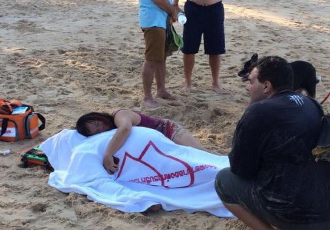Attention la mer ne rigole pas :Un suisse quatrième victime de noyade sur Phuket en quatre jours