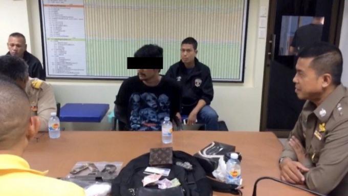 La police confirme les charges contre l'homme qui a tiré sur deux proches de sa petite amie et te