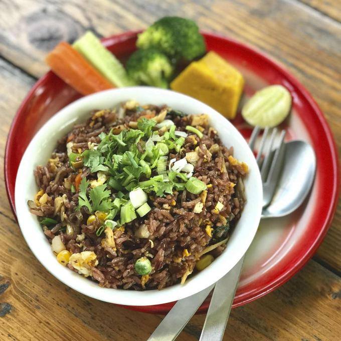 10 plats thaïs à ne pas manquer