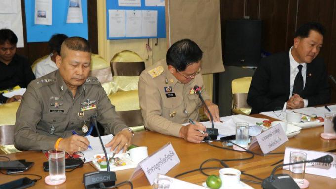 Les autorités discutent de règles pour les locations à court terme à Phuket
