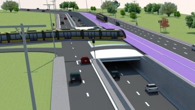 Le budget de B34.8 milliards uniquement pour la Phase 1 du tram de Phuket devrait augmenter de 10%