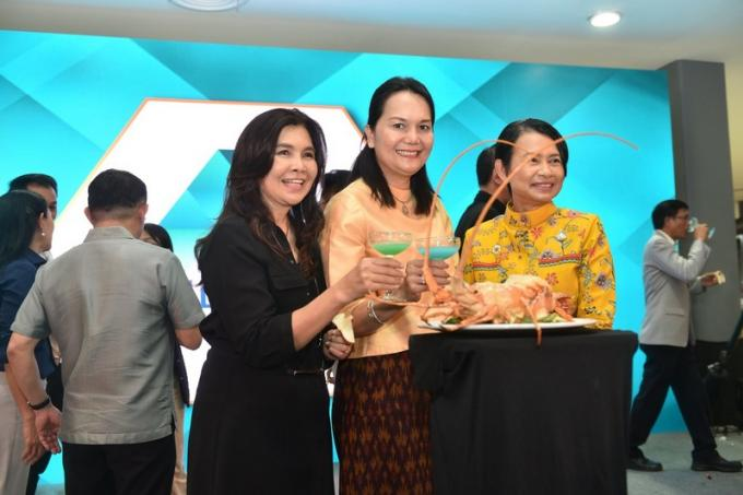 Exposition 'Andaman Hotelier'