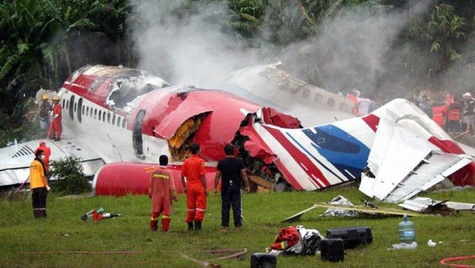 Ouverture à Paris du procès sur le crash aérien de Phuket en 2007