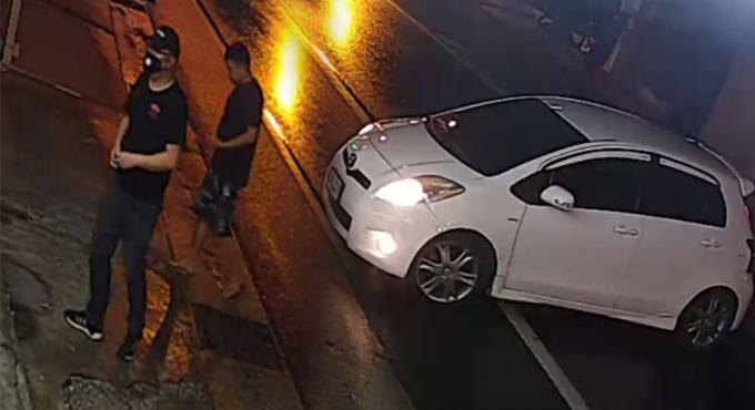 Un chinois arrêté pour vol et séquestration d'une chinoise