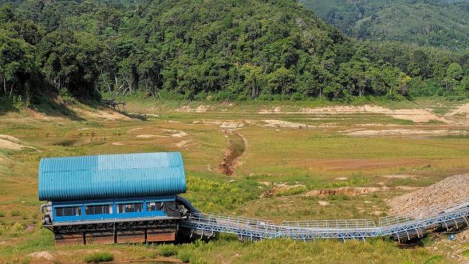Pénurie d'eau : Les officiels vont dépenser B277 millions dans des sources privées