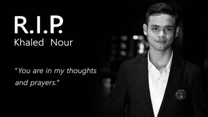 Un étudiant meurt électrocuté dans un parc de Phuket