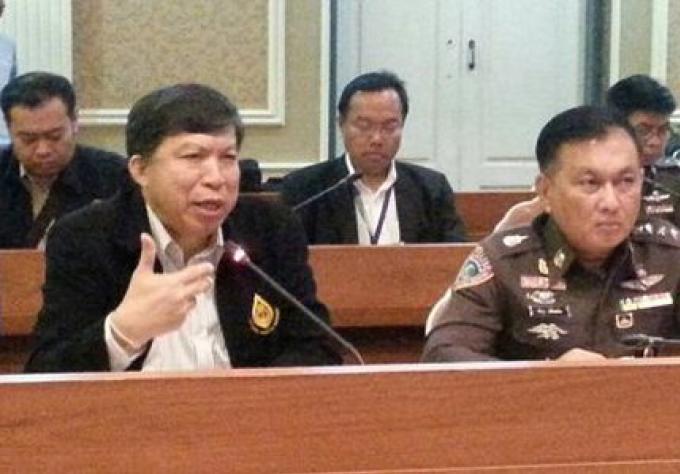 Ace 1 Condominium à Patong, 10 jours supplémentaires sont donnés pour pouvoir porter plainte