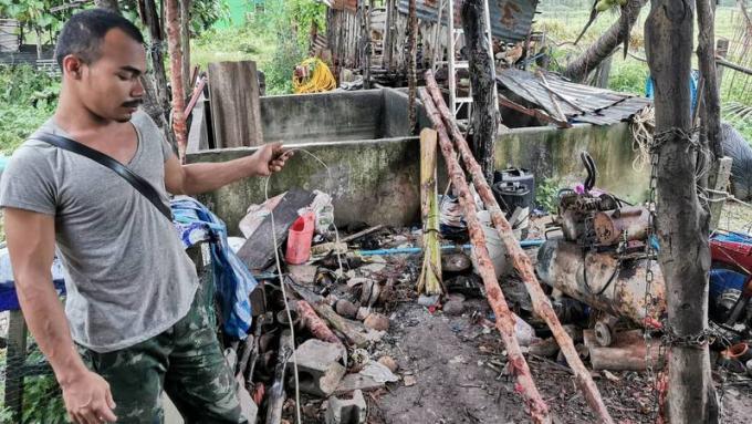 Un homme de 72 ans meurt électrocuté en réparant son toit