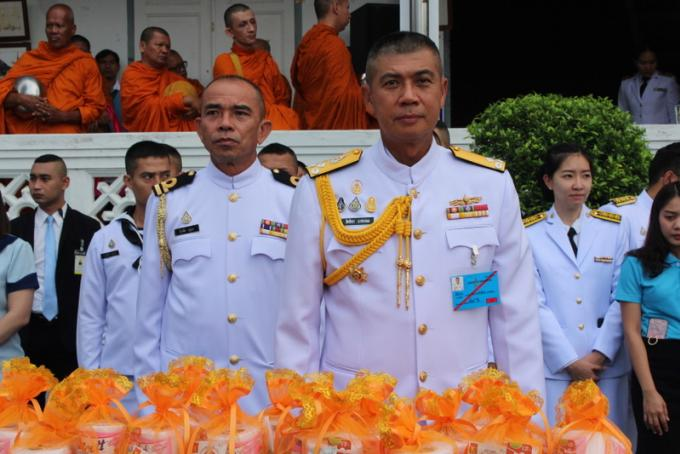 Phuket fête l'anniversaire de la Reine Sirikit
