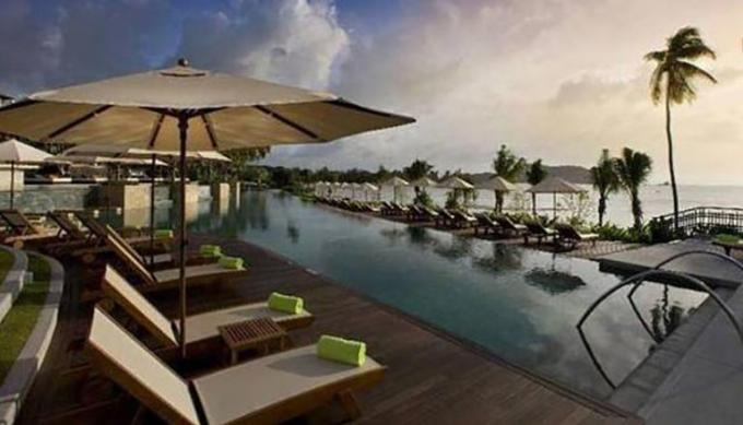 Radisson ajoute un nouvel hôtel à son portefeuille de propriétés à Phuket
