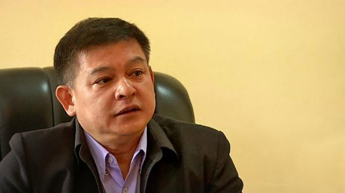 Un membre du parlement menacé de mort après avoir dénoncé un projet de condo illégal à Phuket