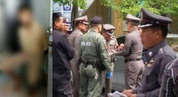 La police a arrêté un suspect pour la bombe du sanctuaire d'Erawan