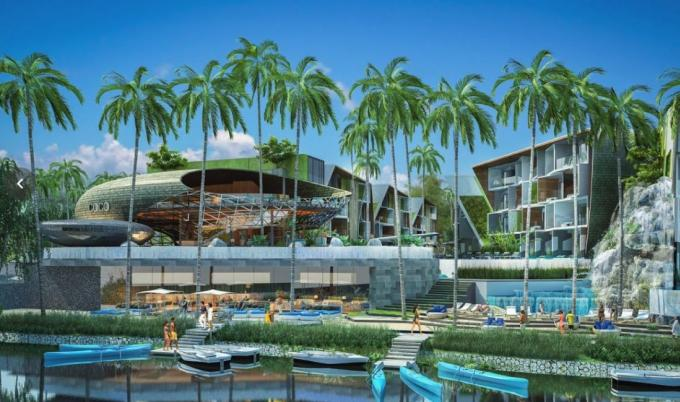 Wyndham ajoute deux nouveaux hôtels dans le sud de Phuket
