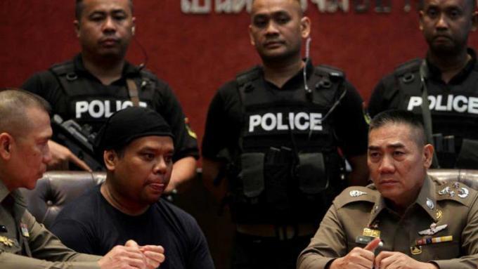 Le propriétaire d'un bar de Patong 'Sia Auan' condamné à perpétuité pour un double meurtr