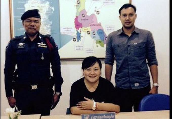 Une femme chinoise arrêté pour travailler illégalement comme guide à Phuket