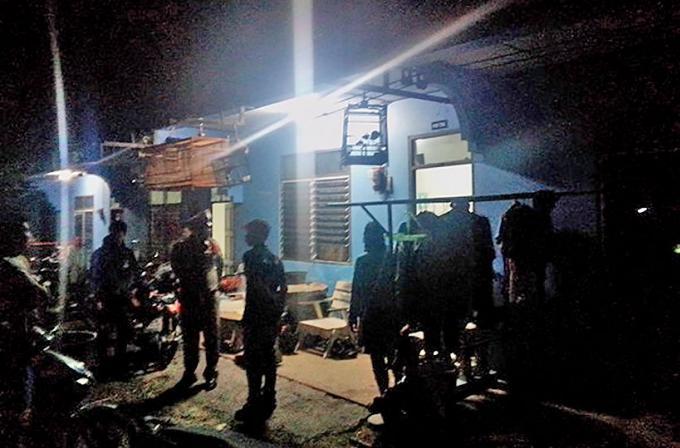 Mort mystérieuse d'un agent de sécurité dans sa chambre de Phuket