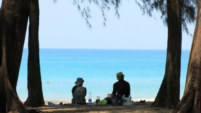 Retraite en Thaïlande… Trop naïf?