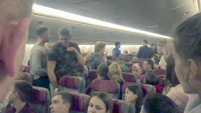 Les autorités de Phuket incapables de confirmer les arrestations du 'vol de l'enfer'