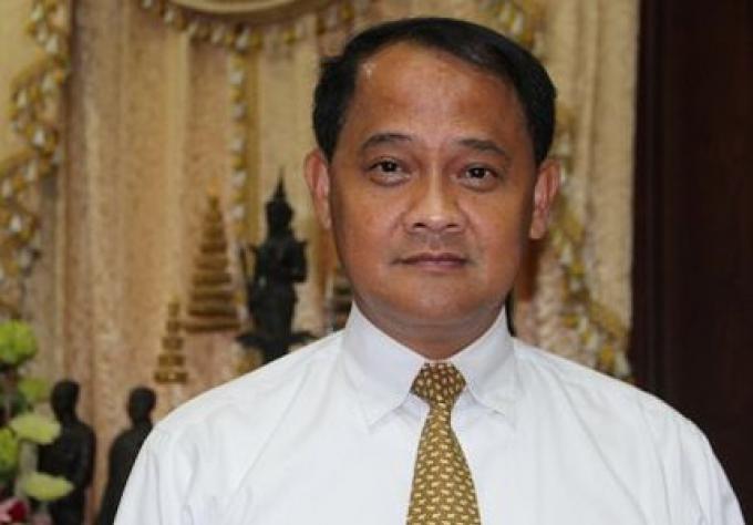 Le gouverneur de Phuket prévu pour un transfert
